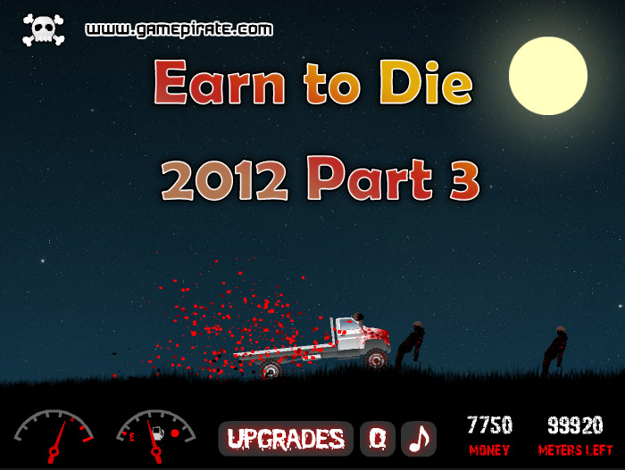 earn to die 2012 part 5
